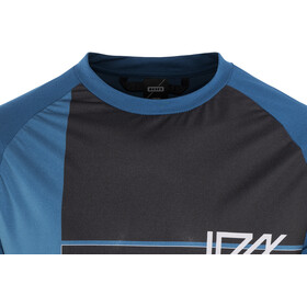 ION Traze AMP Cblock SS Tee Men ocean blue